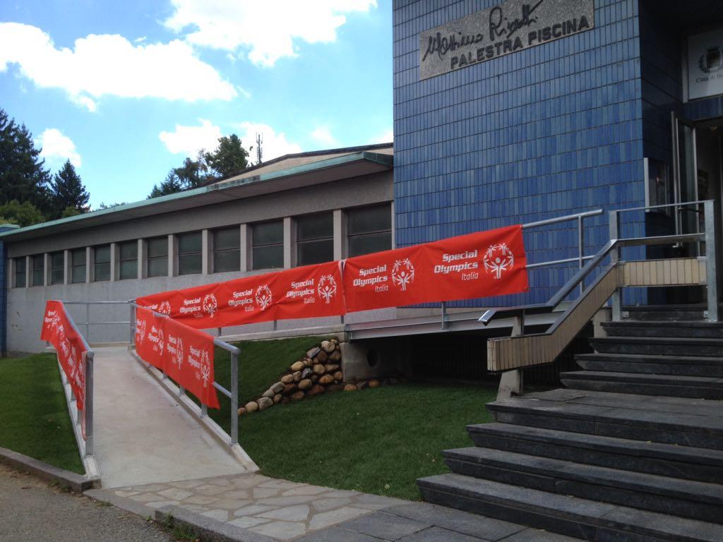 Una settimana di eventi contro le barriere architettoniche comune di biella - Piscina rivetti biella ...