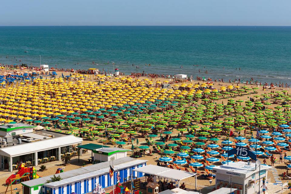 A Rimini il soggiorno marino per anziani | Comune di Biella