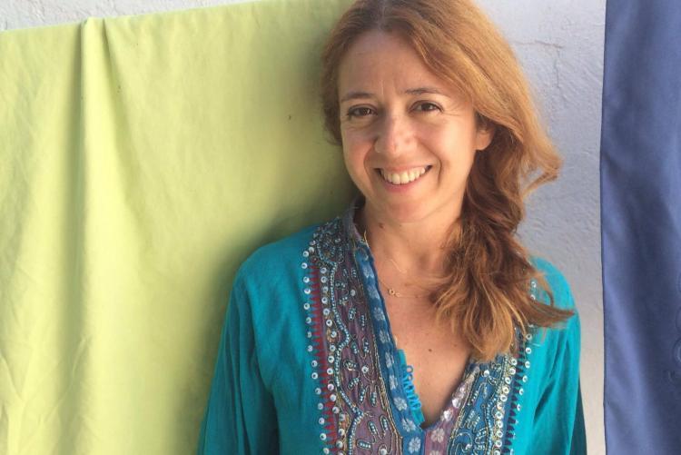 Claudia De Lillo, alias Elasti