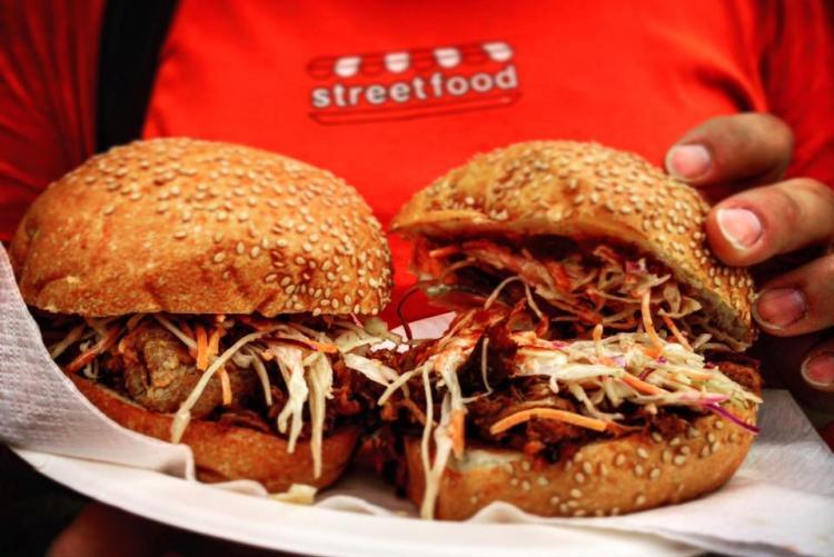Lo Street Food & Beer Festival fa tappa a Biella