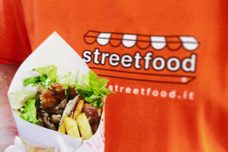 Il festival del cibo da strada a Biella