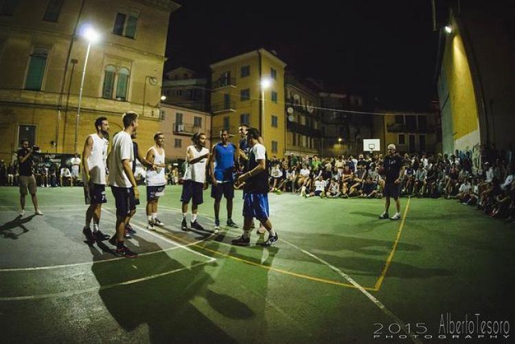 Il torneo 3v3 Città di Biella