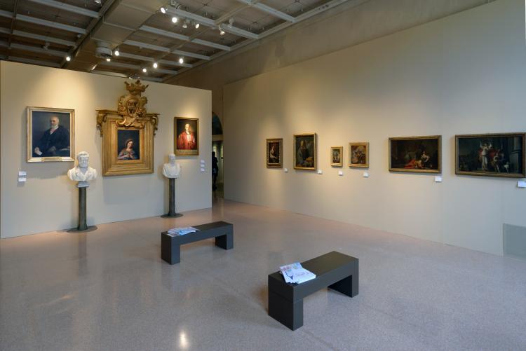 Il Museo del Territorio è compreso nell'itinerario di La penisola del tesoro