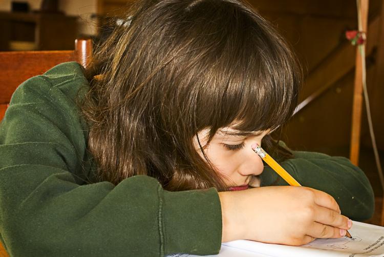 Un aiuto per i compiti da