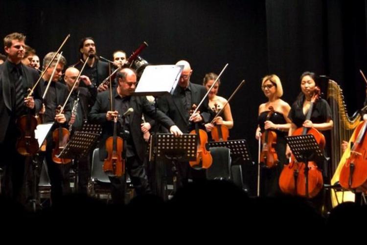 L'Ensemble Symphony orchestra