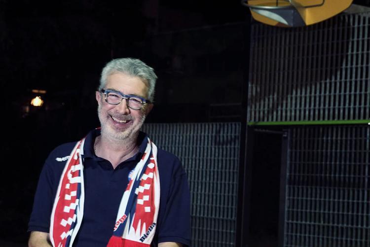 Federico Danna (foto: Pallacanestro Biella)