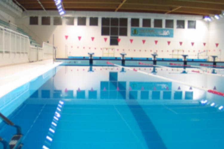 La piscina Rivetti