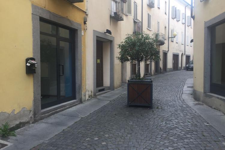 Via Scaglia in Riva