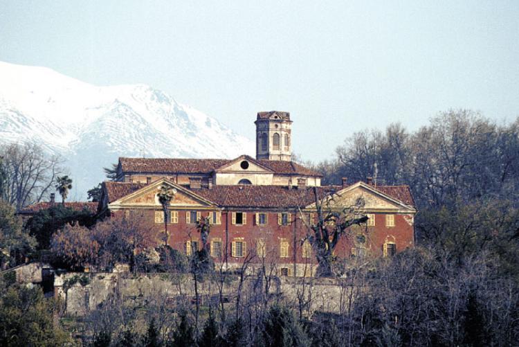 Monastero di San Gerolamo