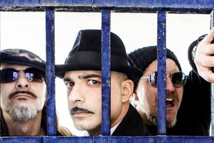 La band Marta sui Tubi (foto: Facebook/Marta sui Tubi)