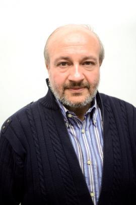 Alessandro Zuccolo