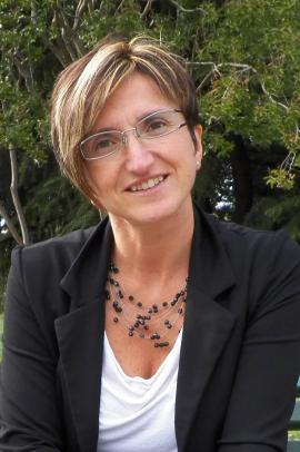 Antonella Buscaglia