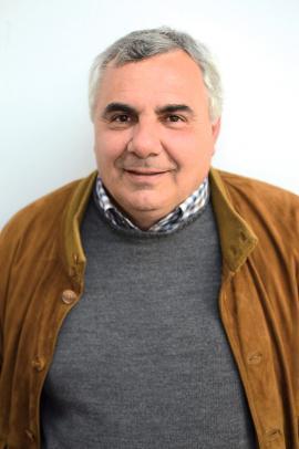 Antonio Saccà