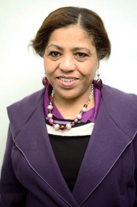 Fatima Azaoui