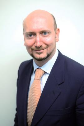 Gianluca Marton
