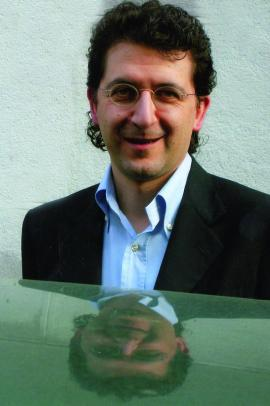 Giuseppe Rasolo
