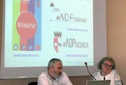 L'Agenda Digitale biellese presentata al seminario di Bologna
