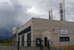 L'impianto di teleriscaldamento di via Ambrosetti