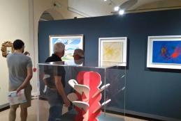 La nuova sezione storico-artistica del Museo del Territorio