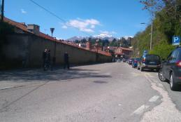 Via Corradino Sella