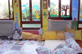 L'asilo nido di Pavignano