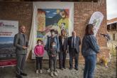 Murales a Cascina Oremo