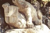 Fontana dell'Orso (di Giuseppe Maffei)