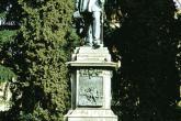 Statua di Alfonso La Marmora (1886)