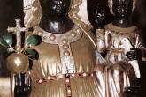 La Madonna Nera di Oropa